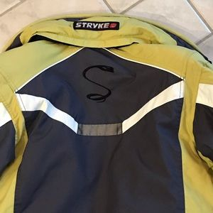 Other - Spyder Stryke Kids Snowboard Ski Jacket Size 16
